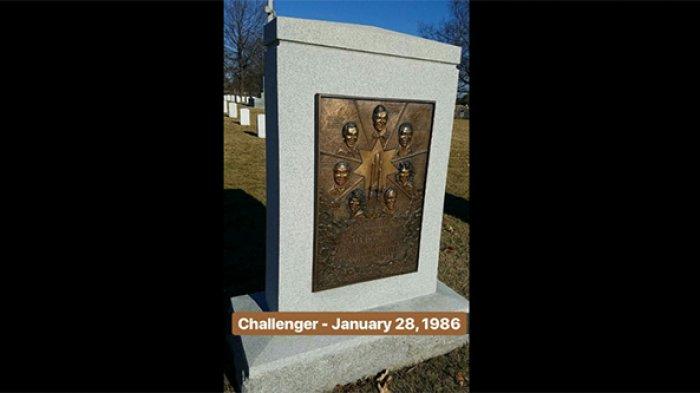 7 Fakta di Balik Peristiwa Meledaknya Pesawat Ulang Alik Challenger