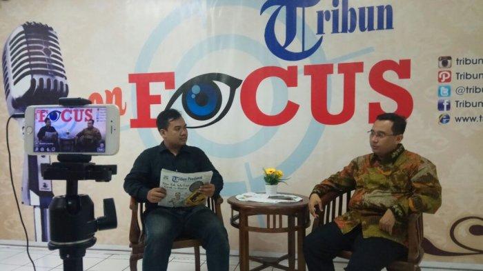 LIVE STREAMING Menelusuri Jejak Sejarah Pahlawan Kalbar Bersama Syafaruddin Usman