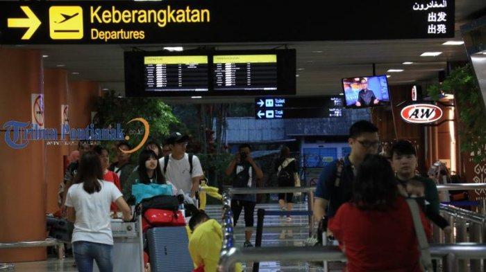 Tangkal Corona, Mulai Hari Ini Lion Air Tunda Sementara Layanan Umrah
