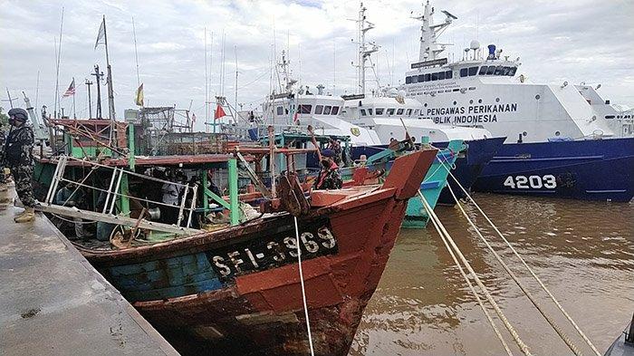 Kenaikan PNBP Diprotes Pengusaha dan Nelayan Kalbar, Komisi IV DPR RI Sentil Kementrian KKP