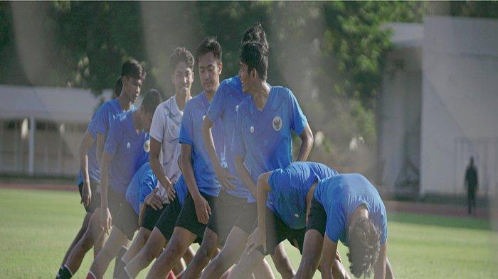 Jadwal Timnas U-19 Indonesia Lengkap Daftar 36 Pemain Gabung Pemusatan Latihan