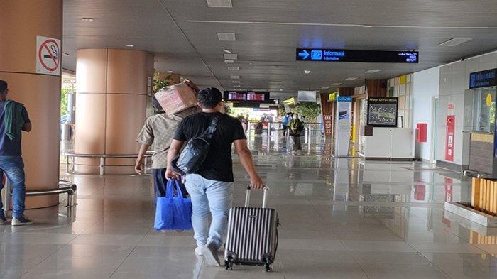 Syarat Naik Pesawat Lengkap Aturan Penerbangan Domestik Maupun Internasional Selama PPKM Jawa-Bali