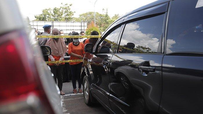 Oknum Guru PNS di Pontianak Jadi Tersangka Penggelapan 3 Mobil Rental, Ngaku untuk Kebutuhan Ekonomi