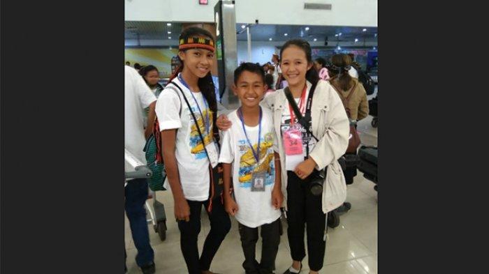 Sekitar 1000 Peserta Jambore Nasional Sekami Telah Tiba di Pontianak