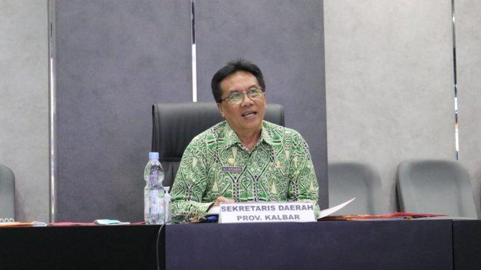 Leysandri Beberkan Target Pemprov Kalbar Turunkan Emisi Gas Rumah Kaca Sebesar 5,38 Persen Pada 2020
