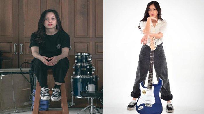 Mantan Member JKT48 Nadila Wantari Akui Sangat Kesulitan Nulis Lagu Cinta