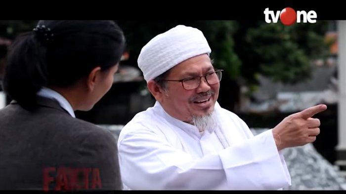 Siapa Ustaz Tengku Zulkarnain? Ustadz Tengku Zulkarnain Wafat saat Adzan Maghrib Senin 10 Mei 2021