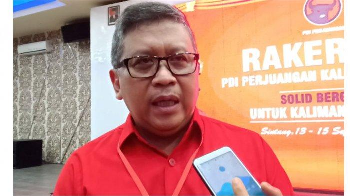 UPDATE Kasus OTT Wahyu Setiawan Mantan Komisioner KPU, KPK RI Periksa Sekjen PDIP Hasto Kristiyanto