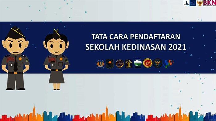 LINK sscasn.bkn.go.id Login Daftar CPNS Syarat Lengkap Daftar PNS Sekolah Kedinasan Hari Ini 9 April