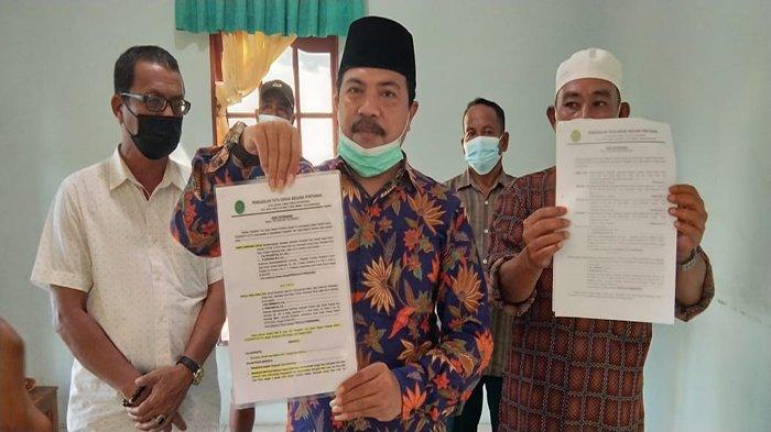 PTUN Kabulkan Gugatan Soal 5 Perangkat Desa Kuala Dua yang Diduga Diberhentikan Sepihak oleh Kades