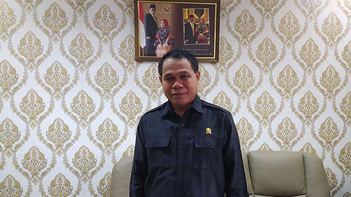 Prabasa Sebut Baru Erry yang Daftar Jadi Calon Ketua DPD Golkar Kubu Raya