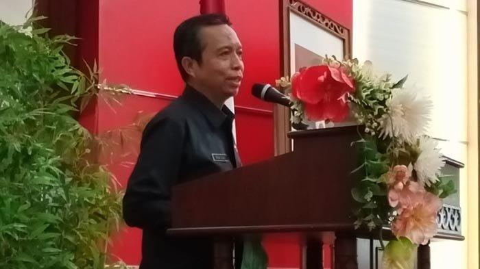 Jadi Sekwan DPRD Provinsi Kalbar, Marjani:Siap Bantu Kelancaran Bapak Ibu Terhormat
