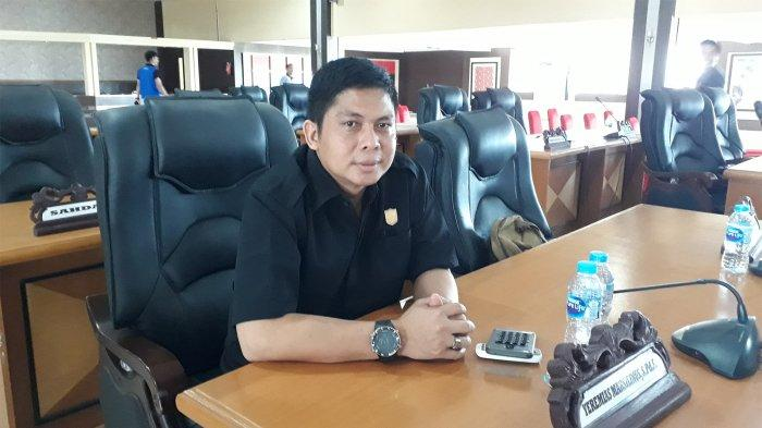 Dewan Sanggau Harap Program RTLH Tepat Sasaran