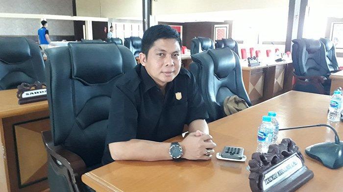 Prihatin Puluhan Murid SD Silet Tangan, DPRD Dorong Instansi Terkait Ambil Langkah