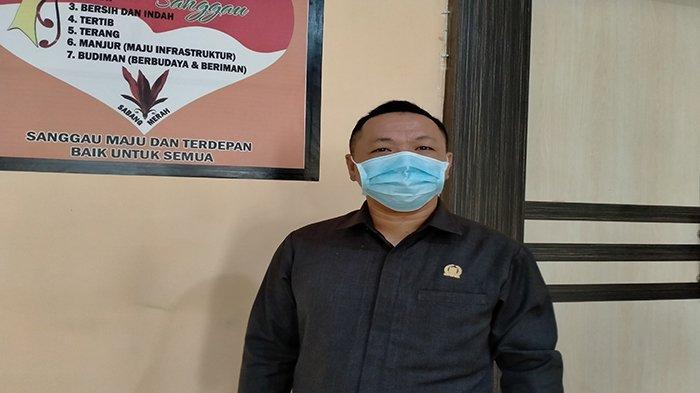 Terkait 129 Gigitan Anjing, Ini Imbauan Anggota DPRD Sanggau Krismono