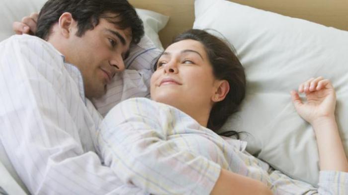 Rokok Bisa Turunkan Kepuasan Seks Pria, Hasil Penelitian Membuktikannya!
