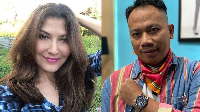Selain Sarita Abdul Mukti, Raffi Ahmad Sebut Vicky Prasetyo Dekati Tamara Bleszynski, Teuku Rassya?