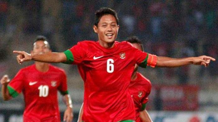 EVAN Dimas ''Is Red'' di Bursa Transfer Liga 1, Langsung Trending di Twitter | Persib Disinggung