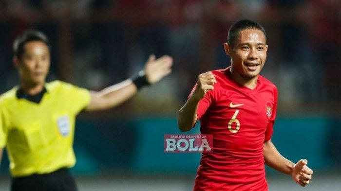 GOLLL Timnas Vs Myanmar, Evan Dimas Bawa Indonesia Hadapi Vietnam atau Kamboja di Final SEA Games?