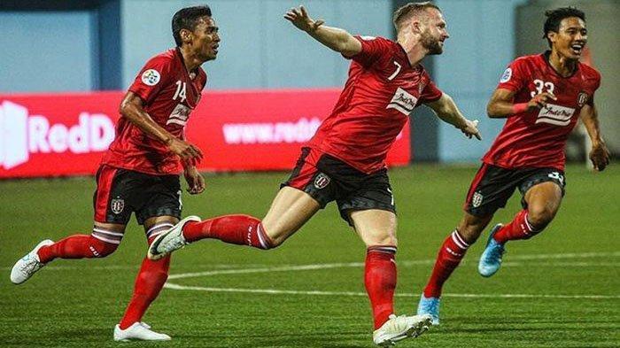 Jadwal Liga 1 - Bali United Tunggu Revisi Jadwal Liga Indonesia Musim 2021-2022