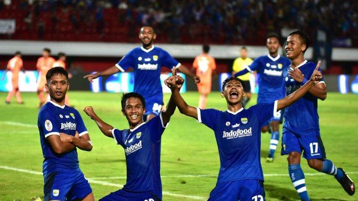 Persib Bandung Juara Liga 1 U19 2018, Gol Ilham Qolba Bungkam Persija Jakarta