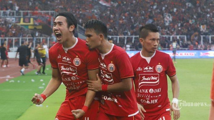 Prediksi Starting XI Persija vs Borneo FC: Siaran Langsung Indosiar, UseeTV, Matrix & Vidio.com
