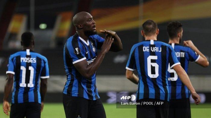 Jadwal Final Liga Eropa Inter Milan vs Sevilla, Siaran ...