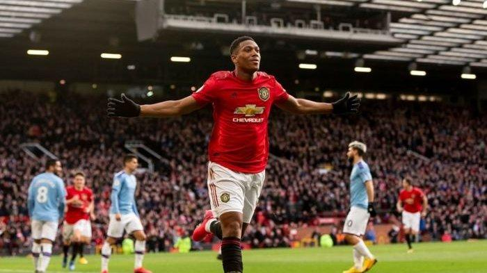 Hasil Manchester United vs Sheffield United: Skor 2-0 Bawa Setan Merah Unggul di Babak Pertama