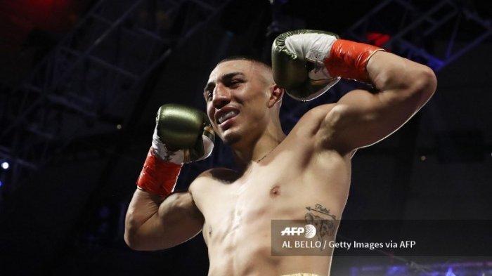 Hasil Tinju Dunia Lomachenko vs Teofimo Lopez, El Brooklyn Rebut Sabuk WBA, WBO, IBF & The Ring