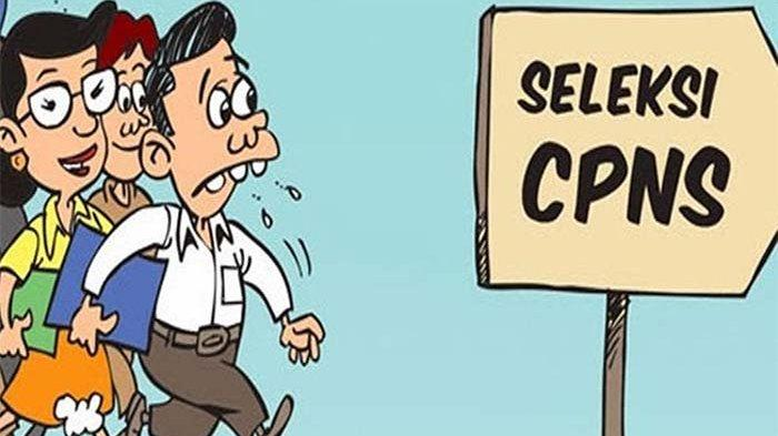 Cara Kompres Foto dan Dokumen CPNS 2021 Lewat HP, Kompres Foto Menjadi 200kb dan Diupload SSCASN BKN