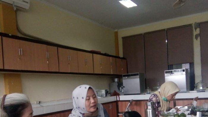 Berikut Peserta Peraih Beasiswa Peduli Orangutan Kalimantan Barat yang Digelar Yayasan Palung