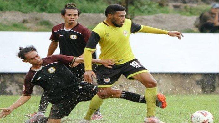 Daftar Skuad Semen Padang Jelang Liga 2 Indonesia 2021 Lengkap Pembagian Grup A