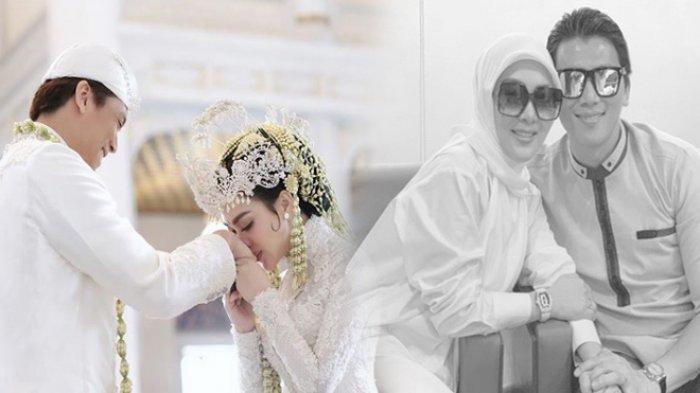 Semenjak Menikah dengan Syahrini, Reino Barack Jadi Lebih Religius, 3 Video Ini Buktinya!