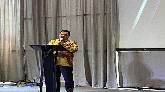 Bahas Pemekaran Kapuas Raya, Senator Kalbar Harap Peran Masyarakat