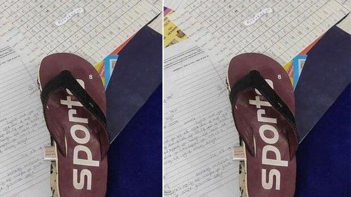 Sendal Jepit Ini Hanya Dijual di India Harganya 115 Juta, Lihat Teknologi Dibalik Sandal Ini !