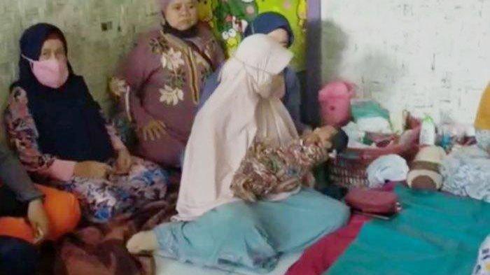 TERJAWAB Misteri Janda Muda Tak Merasa Hamil Lahirkan Bayi Perempuan - Normal Namun tidak Terlihat