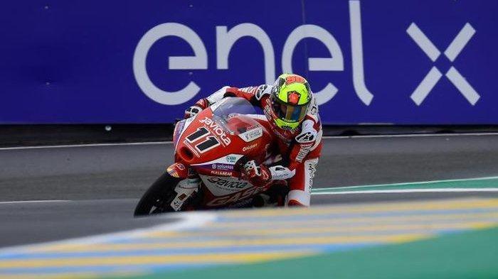 Sergio Garcia Juara di Hasil Moto3 GP Catalunya 2021 Sore Ini dan Update Klasemen Moto3 2021 Terbaru