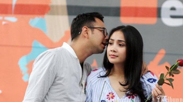 SERING Dimarahkan Raffi Ahmad, Nagita Slavina Takut Kehilangan Raffi