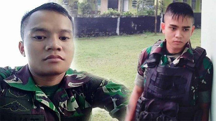 Duka September 2021 - Dua TNI Putra Kalbar Gugur dalam Tugas di Papua Akibat Ulah Teroris