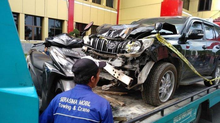 Kronologi Pembunuhan Hakim Medan Jamaludin, Coffee Town Ringroad Medan Jadi Saksi Bisu
