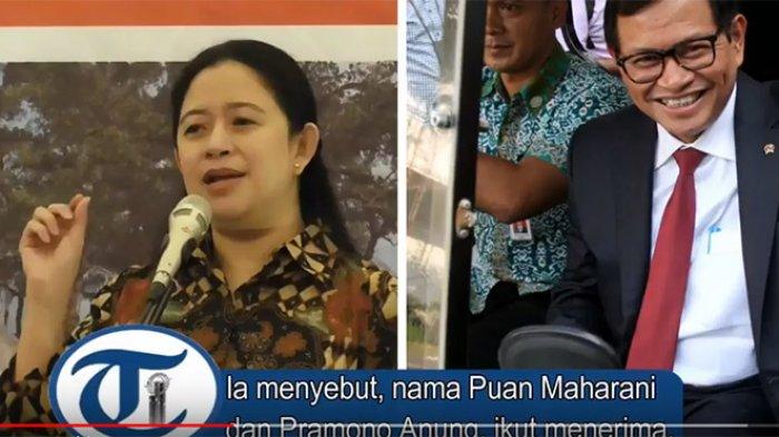 Nyanyian Novanto Sengat Elite PDIP