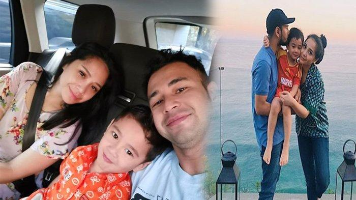 Raffi Ahmad Posting Foto Luna Maya, Reaksi Adik Syahrini Jadi Sorotan, Maia Estianty Bikin Heboh