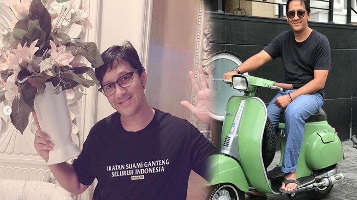 Seusai Hina Nabi dan Ulama, Andre Taulany Sekarang Jadi Pengangguran