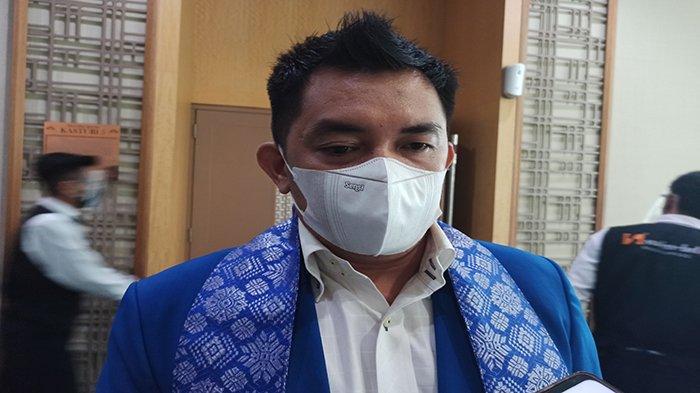 Dukung Program Pemasangan Ledeng Gratis Perumda, Berikut Pesan Ketua Komisi II DPRD Singkawang