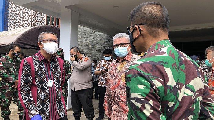 Gubernur Sutarmidji Minta BPBD Kabupaten/Kota Secepatnya Tetapkan Status Tanggap Darurat Bencana