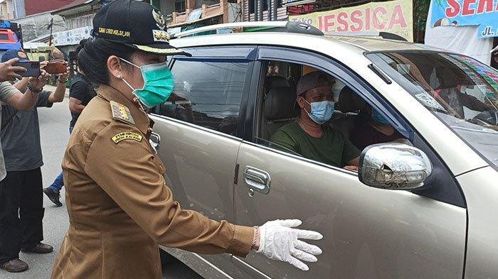 Singkawang Tidak Lagi Zona Merah, Tjhai Chui Mie Tegaskan PPKM Darurat Tetap Berlanjut