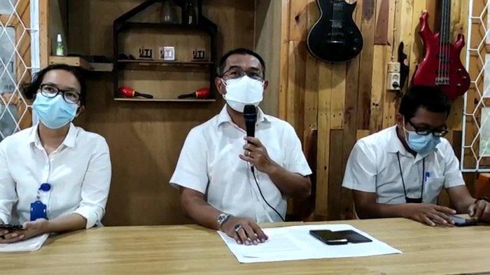 UPT BP2MI Pontianak Siap Fasilitasi Para Pekerja Migran Indonesia untuk Vaksinasi COVID-19