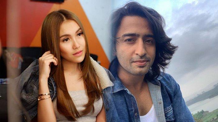 Shaheer Sheikh Tulis Love Pada Postingan Terbarunya, Respon Ayu Ting Ting Jadi Sorotan