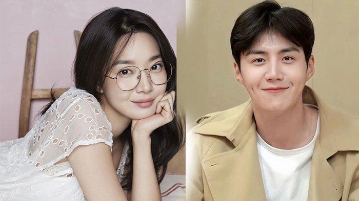 Drama Korea 'The Seashore Village Chachacha' Shin Min Ah dan Kim Seon Ho Akhirnya Beradu Akting