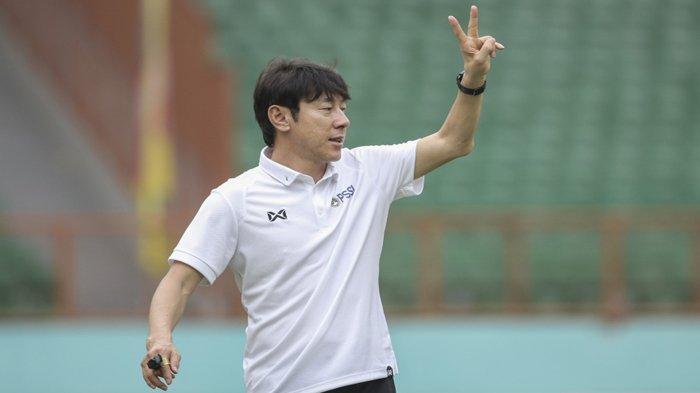 PSSI Angkat Suara Soal Gaji Pelatih Timnas Indonesia Shin Tae-yong yang Belum Dibayar